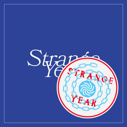 'Strange Year' single packshot.jpg